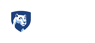 Nittany Lion Shield Penn State Mark