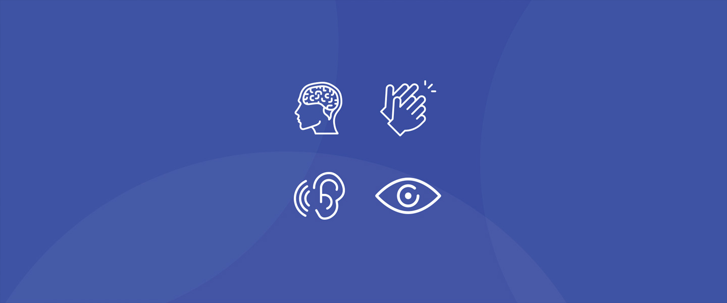 ADA Accessibility icons
