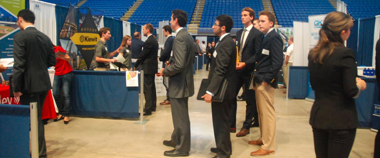 Penn State ASCE Career Fair