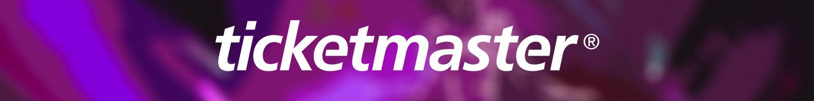ticketmaster banner logo