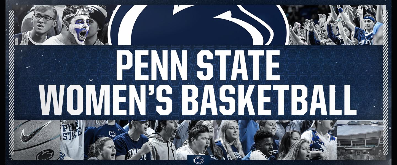 Penn State Lady Lion Basketball