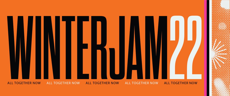 Winter Jam 22 Banner Ad