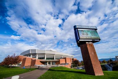 Exterior image of BJC