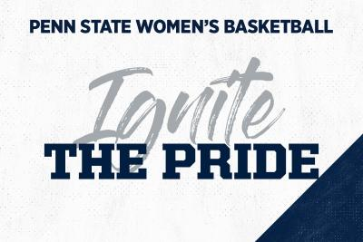Women's Basketball Ignite The Pride