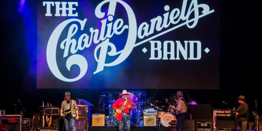 The Charlie Daniels Band 4/27/19