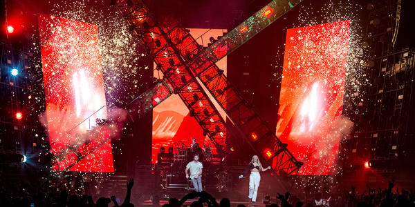 The Chainsmokers 9/29/20