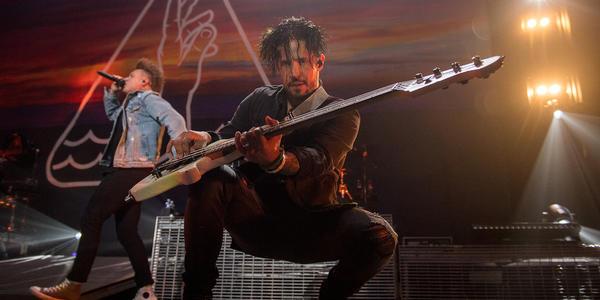 Papa Roach 9/28/19