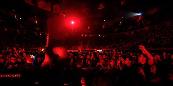 Avenged Sevenfold 1/17/18